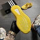 Adidas Yeezy Boost 350 Yellow, фото 4