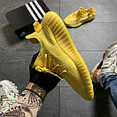 Adidas Yeezy Boost 350 Yellow, фото 6