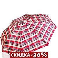 Складной зонт Zest Зонт мужской полуавтомат  Красный