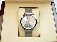 Часы  Clavin Klein 33mm All Silver Quartz. Реплика, фото 1