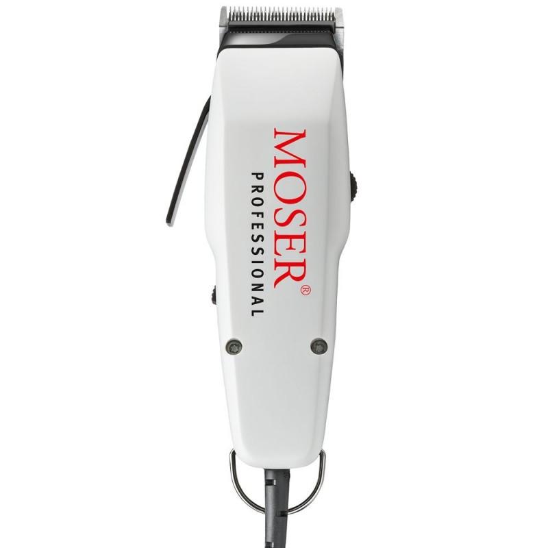 Машинка для стрижки Moser Professional White (1400-0086)