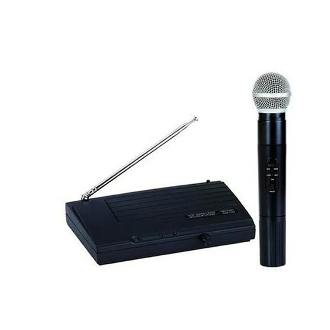 Shure SH-200 Радиомикрофон (Микрофон беспроводной)
