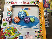 Детская Арт Мозаика 14135