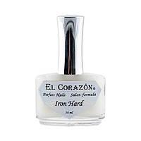 El Corazon Perfect Nails Iron Hard Лечебная основа под лак