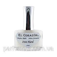 El Corazon Perfect Nails Iron Hard Лікувальна основа під лак