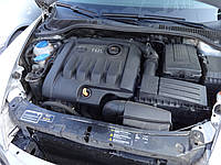 Двигатель для Skoda Octavia A5, Golf V, Leon, 1.9tdi, BKC