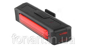 Габаритный фонарь RPL-2261 со встроенным аккумулятором и зарядкой USB (СОВ-диод)