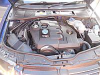 Двигатель для Skoda SuperB, Passat B5+, AWX