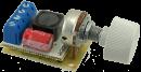 Імпульсний драйвер LedDrv23dim (0.85A)