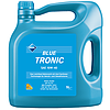 Моторне масло Aral Blue Tronic 10W-40 5л.
