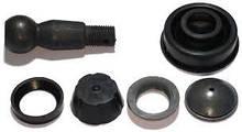 Набор для ремонта рулевого наконечника (с пальцем) 833 МТЗ-1221