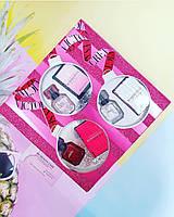 Подарочный набор духов Victoria's Secret Bombshell 3 в 1