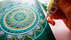 Краски для росписи и декорированию