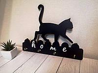 """Ключниця """"Котик"""""""