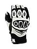 Мотоперчатки Richa Turbo (белые)