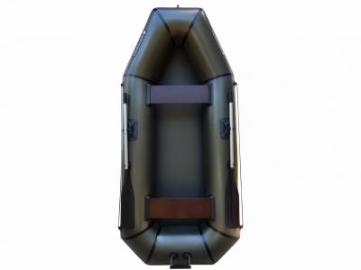 Лодка Лисичанка Л-280ТБ