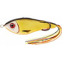Westin Swim Hollowbody 9cm 17g Official Roach