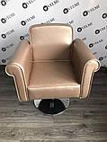 Парикмахерское кресло Art Deco, фото 2