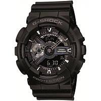 Наручные часы унисекс Casio G SHOCK черные! На подарок! Есть разные цвета.