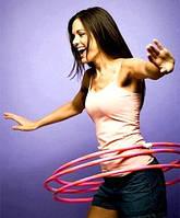 Хулахуп для схуднення: який вибрати, вправи та відгуки