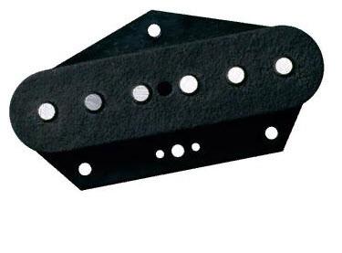 DIMARZIO DP424BK AREA T 615 (BLACK) звукосниматель Сингл с шумоподавлением для электрогитар Телекастер