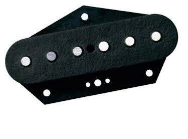 DIMARZIO DP424BK AREA T 615 (BLACK) звукосниматель Сингл с шумоподавлением для электрогитар Телекастер, фото 2