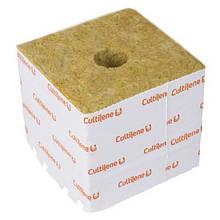 Кубики минеральной ваты Cultilène 15x15 см