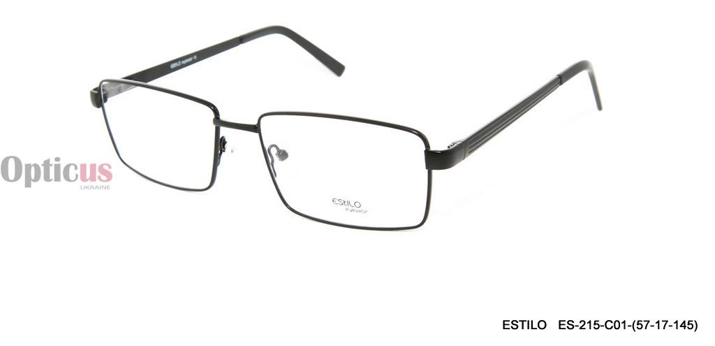 Оправа  ESTILO ES215 C01