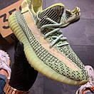 Adidas Yeezy Boost 350 v2 Yeеzreel Reflective, фото 6
