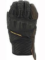 Мотоперчатки Richa Arizona (чёрные), фото 1