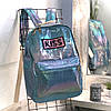 Рюкзак для девочки Kiss, фото 2