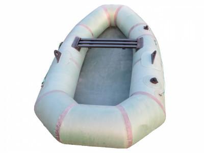 Надувная резиновая лодка Лисичанка Язь 1,5м