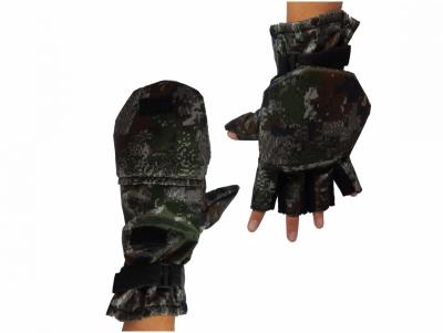 Перчатки Sky-Fish Перчатка-Варежка (Рептилия) ткань оксфорд 1шт.