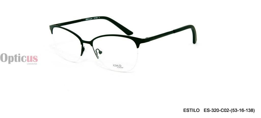 Оправа  ESTILO ES320 C02