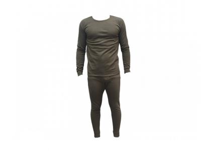 Термо костюм Флис (Олива) р 56 1шт.