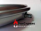Расширительный бак 7л круглый на дымоходный газовый котел Baxi/Westen 5668370, фото 3