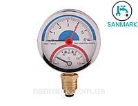 Термоманометр SD PLUS