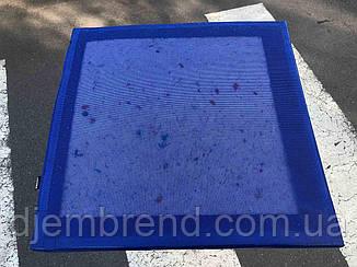 Дезинфицирующий коврик на липучке 50х50х3 см