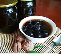 Варенье из зеленых грецких орехов 0,5 л