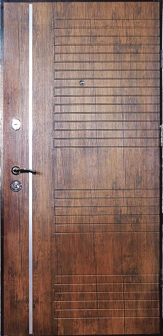 Входная металлическая дверь ЭГИДА
