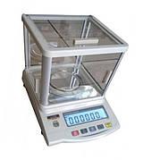 Весы лабораторные электронные Центровес JD-320-3