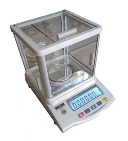 Весы лабораторные электронные Центровес JD-320-3, фото 2