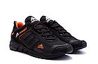 Мужские летние кроссовки Adidas Terrex сетка, фото 5