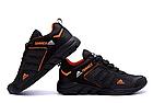 Мужские летние кроссовки Adidas Terrex сетка, фото 6