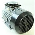 Электродвигатель АИР 80 A4 1,1 кВт 1500 об/мин, фото 2