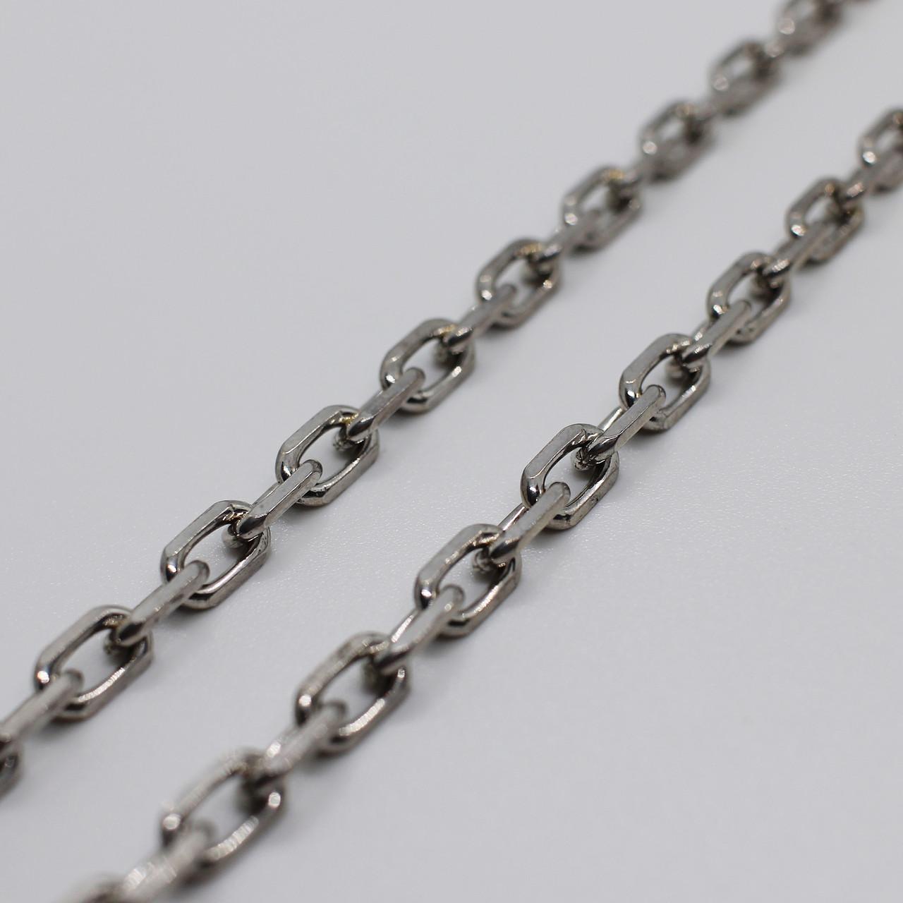 Цепочка (серебро 925, 50 см)