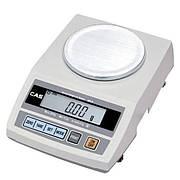 Лабораторні ваги CAS MW-II-300 (300 г)