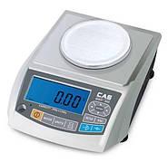Лабораторні ваги CAS MWP-600 (600 г)
