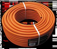 Шланг для газа пропан-бутан BRADAS ф9*2,5 мм (бухта 25м.), цена за бухту