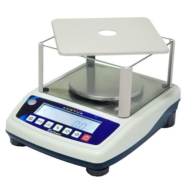 Ваги лабораторні Certus Balance CBA-300-0.05